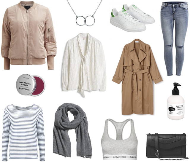 My Pre Spring Wish List Style By Jules