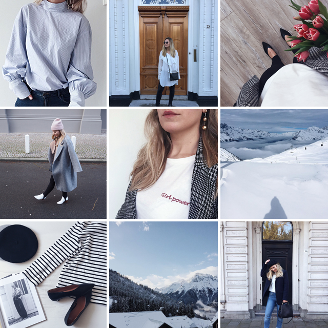 Instagram, editing, picture editing, Instagram pictures, Instagram feed, VSCO, Afterlight, tips & tricks, how to, fashion, style, fashion blogger, iPhone 7