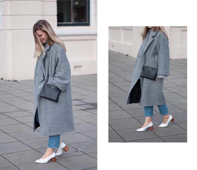 when winter meets spring street style
