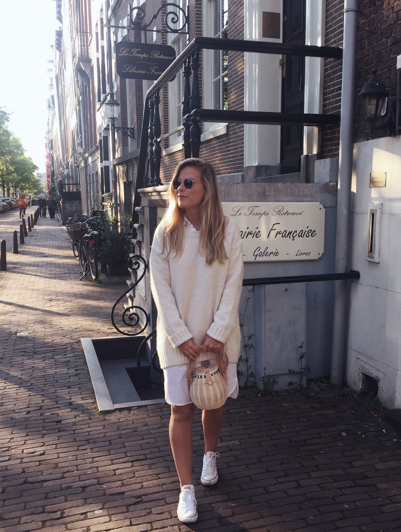 Amsterdam Streetstyle