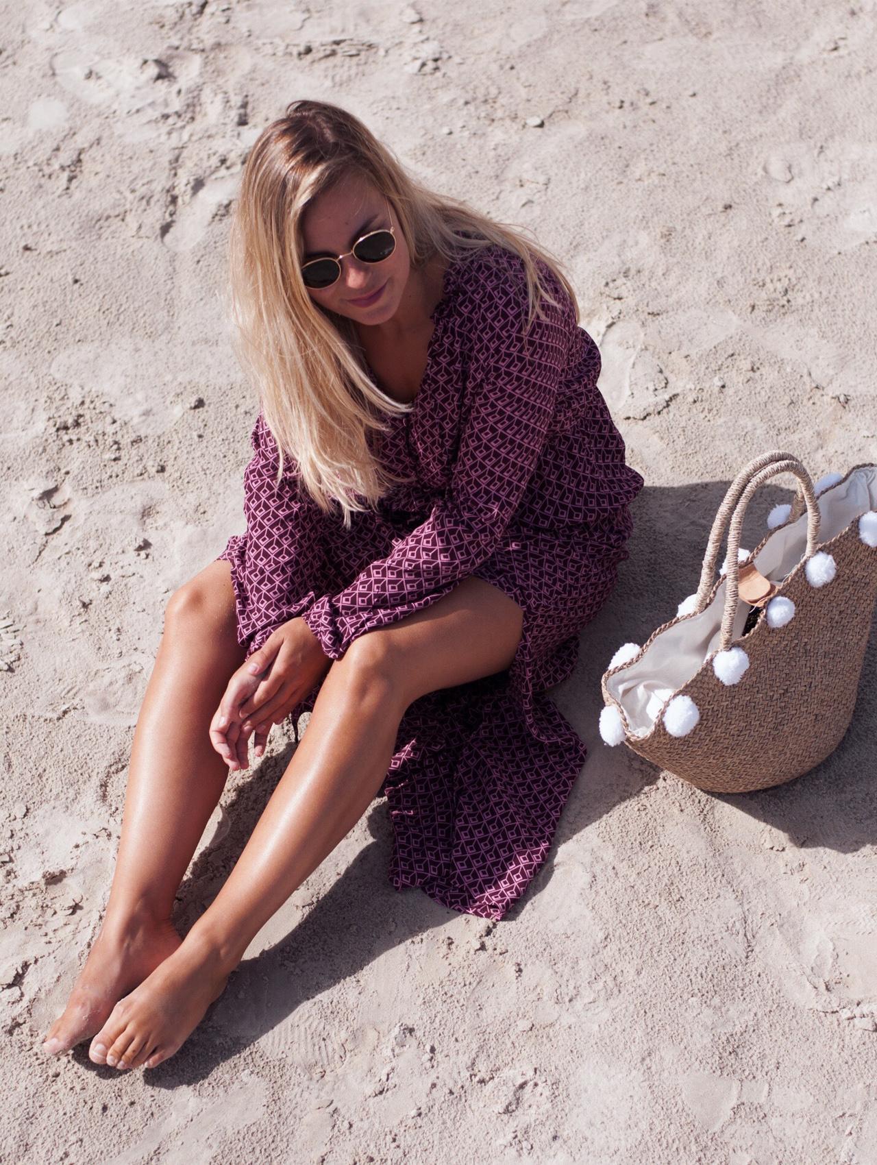 Monday Beach
