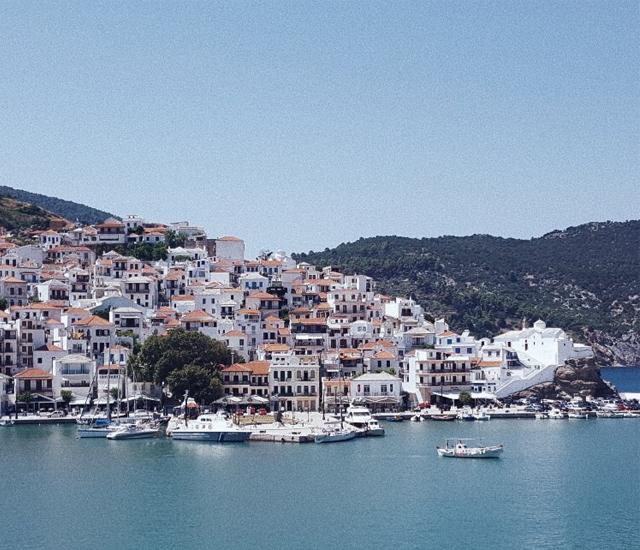 Skopelos Sea