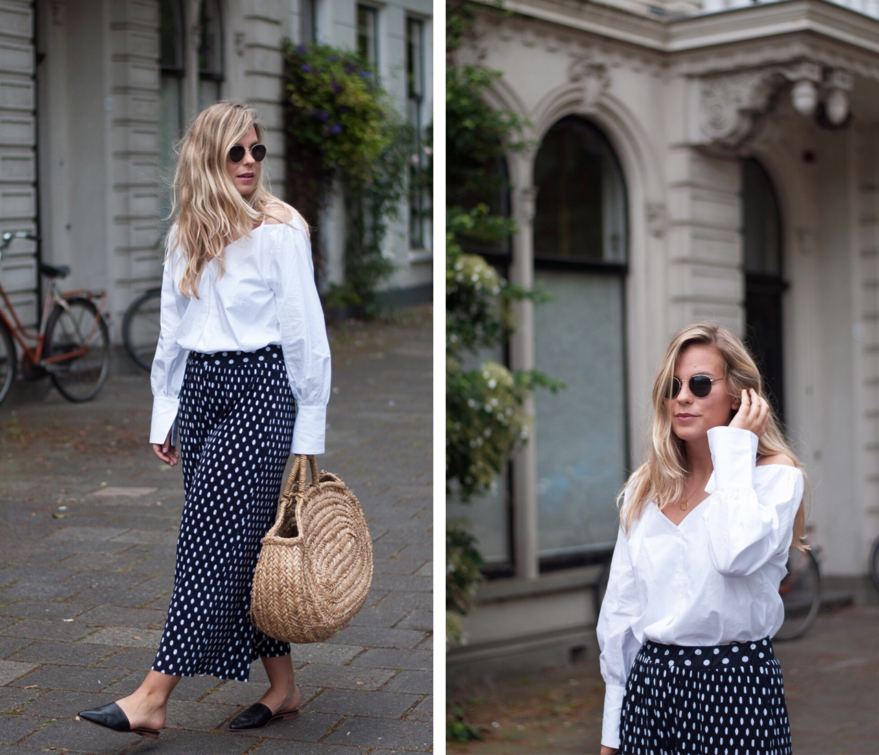 Dots Trousers