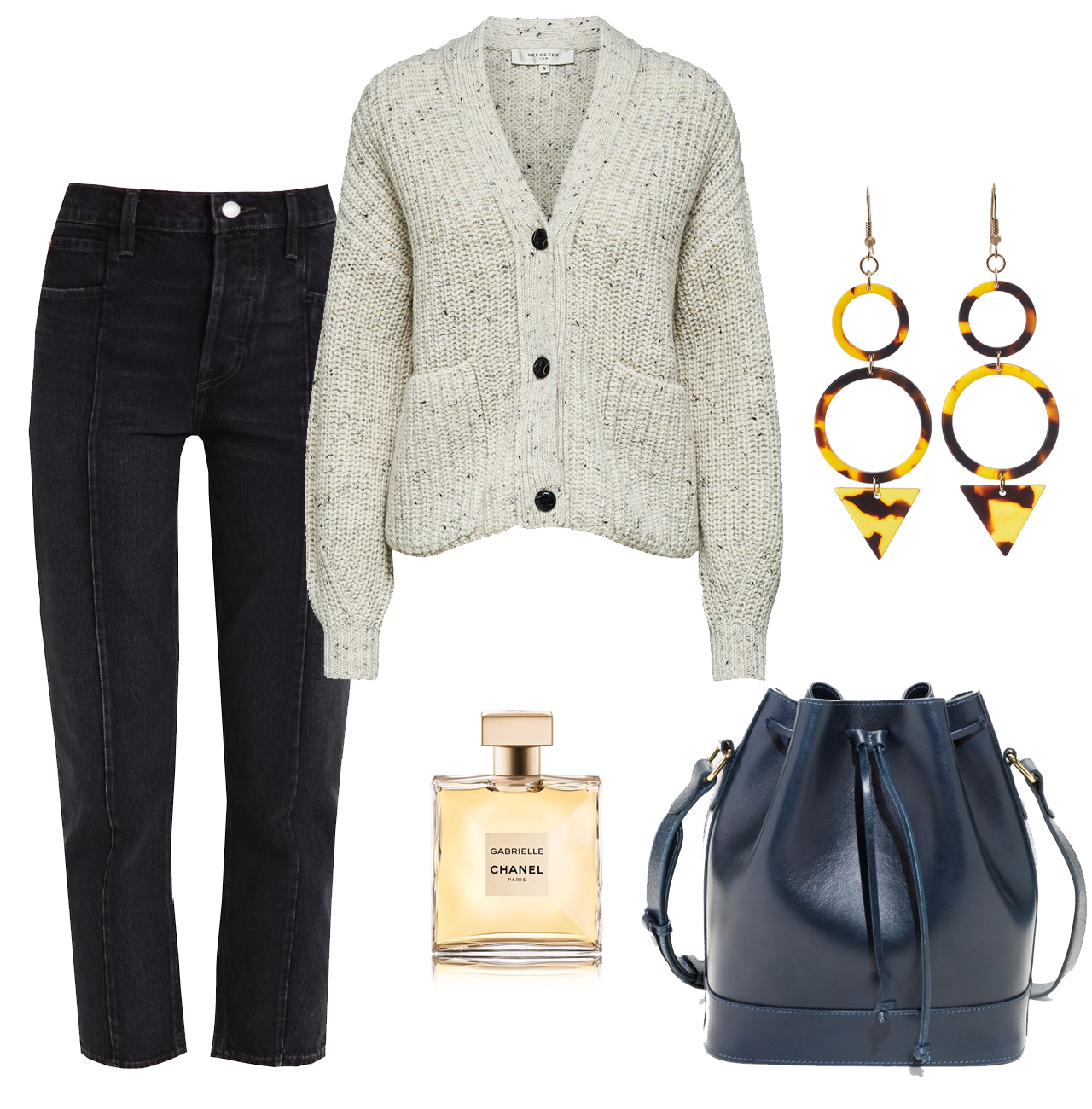 Wishlist Outfit